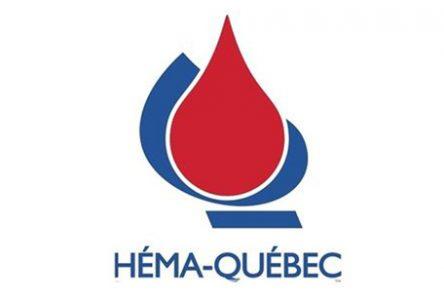 Collecte de sang la semaine prochaine à Montmagny
