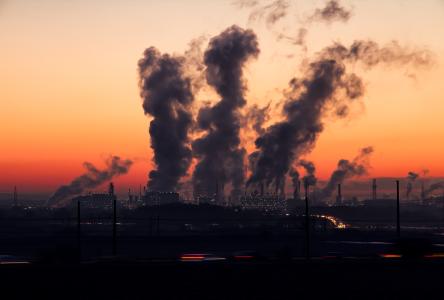 Augmentation du risque de smog en période de grand froid