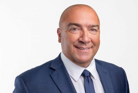 Bernard Généreux nommé membre au Comité INDU