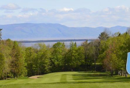 Bilan de l'année positif pour le Club de Golf de Montmagny