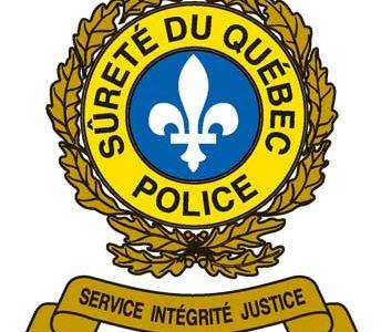 Arrestation en matière de stupéfiants à Montmagny