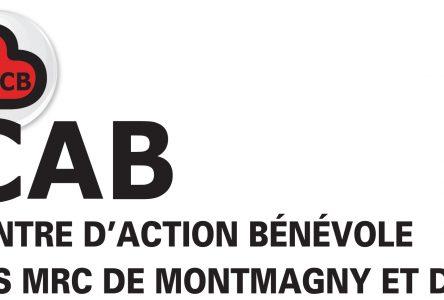 Service des impôts offert par le CAB de Montmagny-L'Islet