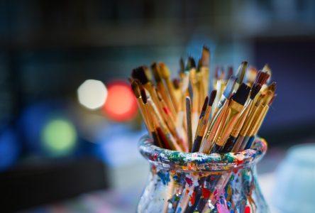 124 000 $ pour des projets artistiques dans les MRC
