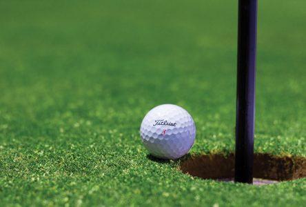 Tournois de golf-bénéfice au profit de la Fondation des services de santé de la MRC de L'Islet