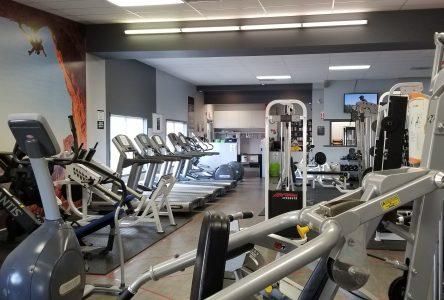 Réouverture des gyms de la région : accueil mitigé