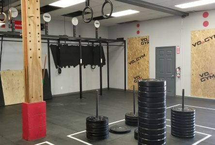 La fermeture des salles d'entraînement crée de la déception au VO2GYM