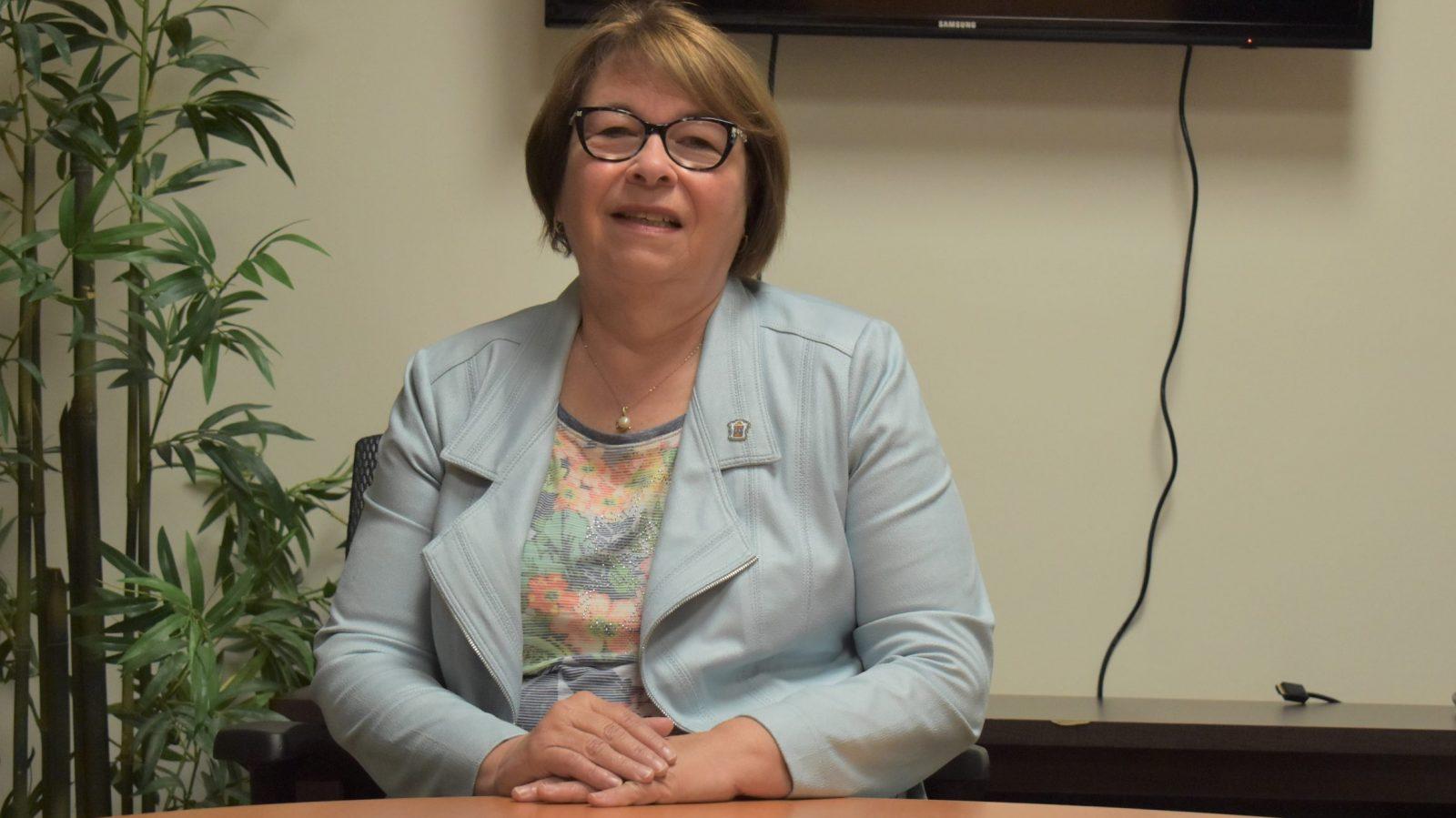 Difficile d'être la seule femme au sein d'un conseil municipal