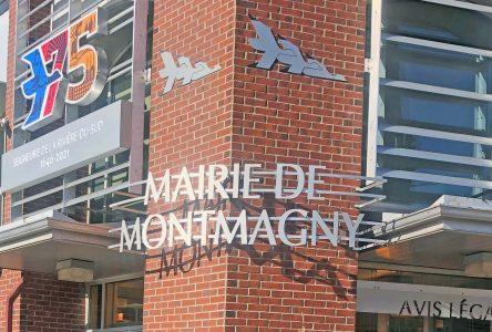 Réouverture des infrastructures de la Ville de Montmagny à partir du 10 mai