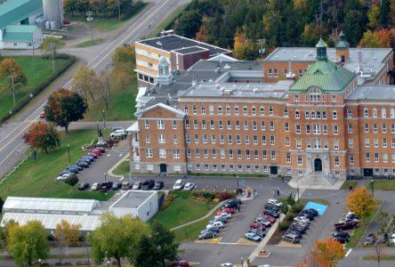 Les élus déplorent le déménagement de la direction de l'ITAQ à Saint-Hyacinthe