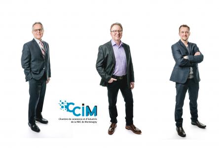 La CCIM prépare la relève de sa direction générale