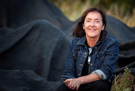 Chantal Caron présidente d'honneur du tournois de golf au profit de la Fondation des services de santé de la MRC de L'Islet