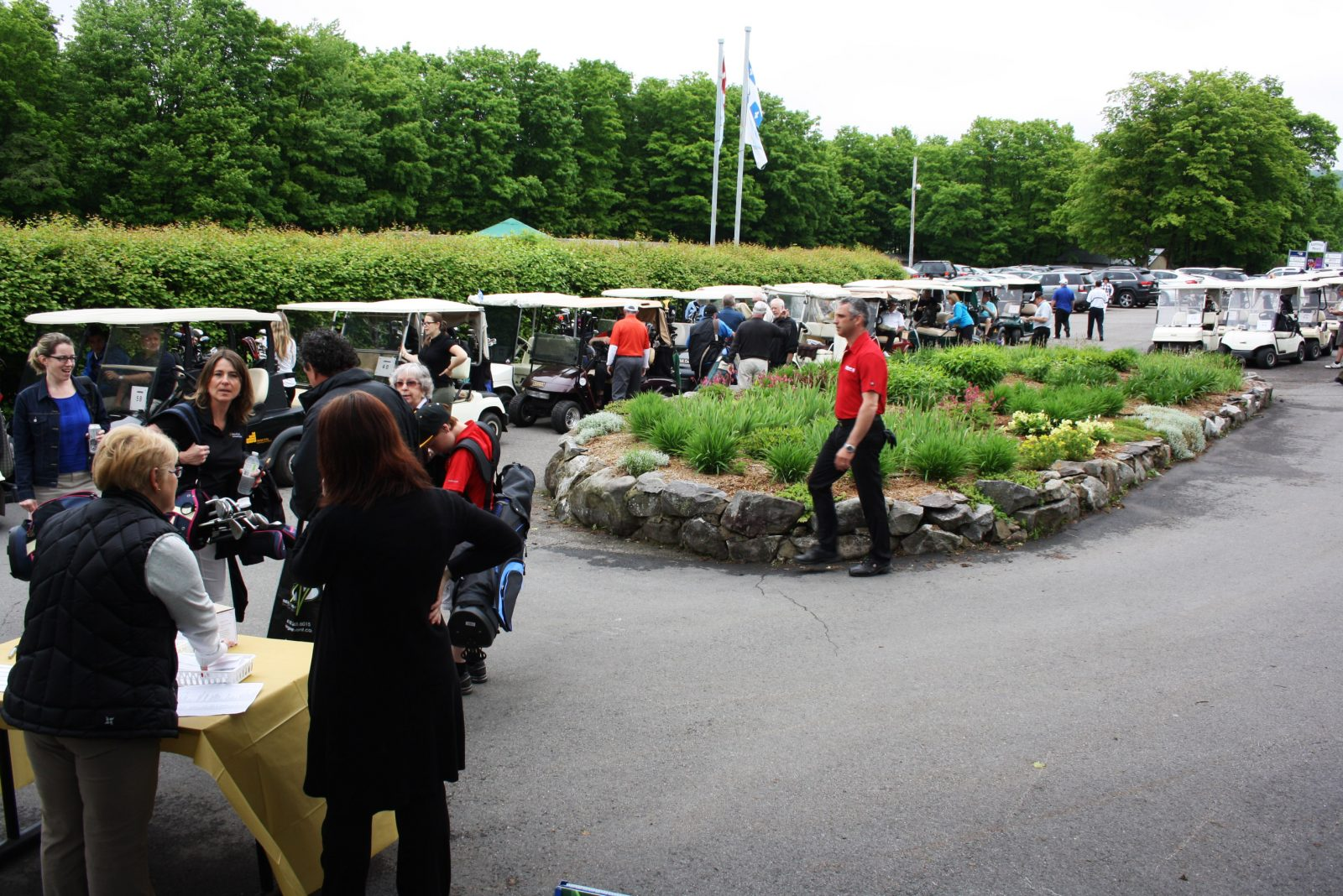 Retour du tournoi de golf annuel au profit de la Fondation de l'Hôtel-Dieu de Montmagny