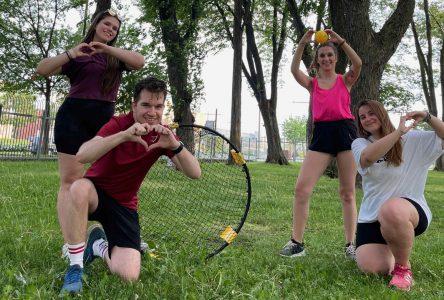 Six heures d'activité physique pour aider les enfants souffrant de maladies cardiaques
