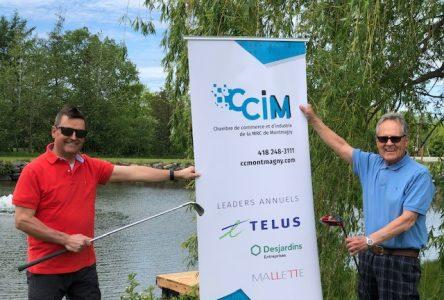 Les 40 leaders de la 27 édition du tournoi de golf annuel de la CCIM dévoilés