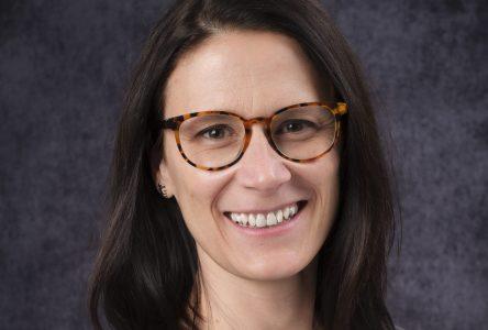 Une enseignante du Cégep de La Pocatière honorée par l'AQPC
