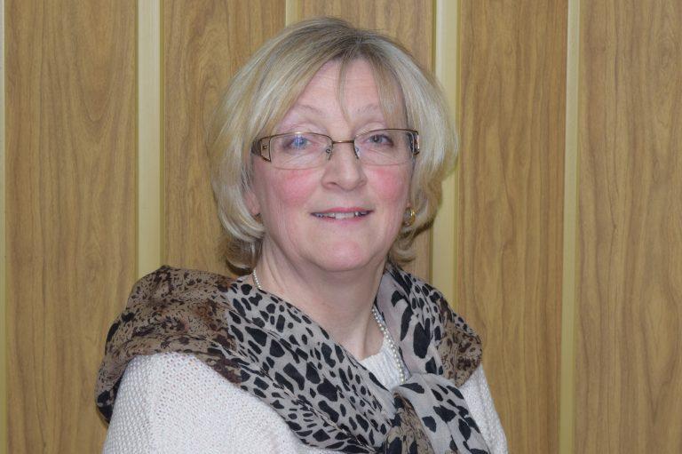 La mairesse Anne Caron se présente pour un deuxième mandat