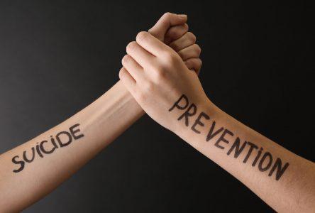 Vague de suicides à Saint-Paul-de-Montminy: L'importance d'aller chercher de l'aide pour ses proches