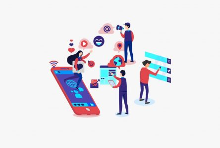 780 foyers de la MRC de Montmagny auront accès à Internet haute vitesse d'ici septembre 2022
