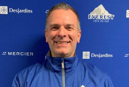 Le personnel de l'Everest pour la saison 2021-2022 dévoilé