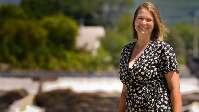 Gabrielle Brisebois se présentera comme conseillère municipale à Montmagny
