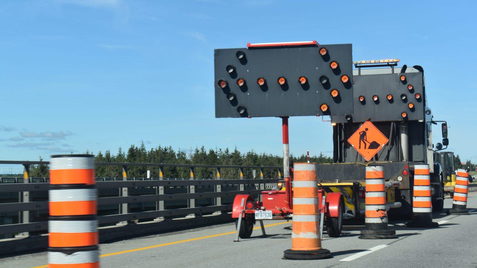 Plus de 6,7 M$ pour les infrastructures de Montmagny-L'Islet