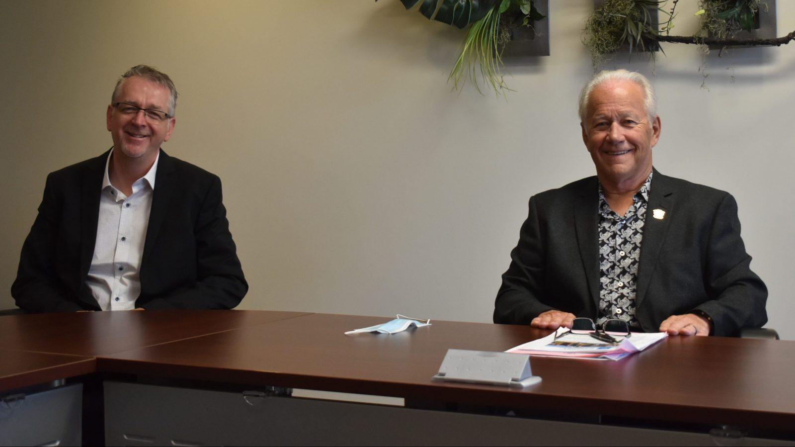 Plus de 2 M$ de surplus en 2020 pour la Ville de Montmagny
