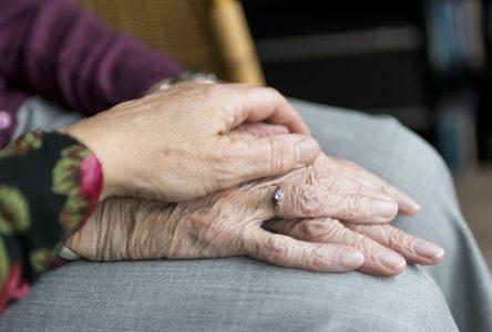 Favoriser le vieillissement actif de la population dans la MRC de L'Islet