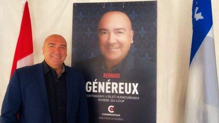 Bernard Généreux souhaite protéger les pensions des travailleurs