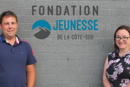 Luc Pelletier est le nouveau coordonnateur à la Fondation-Jeunesse
