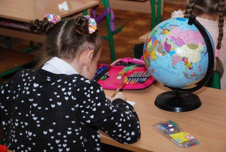 Le Centre de services scolaire soulagé d'un retour à l'école sans bulles-classes