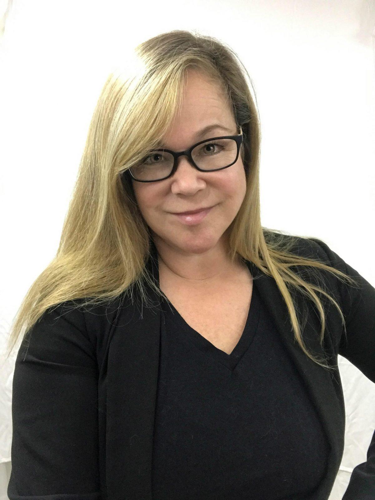Nancy Rochon candidate pour le Parti Libre du Canada
