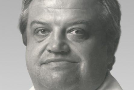 Le premier préfet de la MRC de L'Islet, Jean-Pierre Caron, est décédé