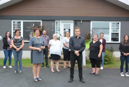 Nouveau point de service à L'Islet pour le Centre d'action bénévole