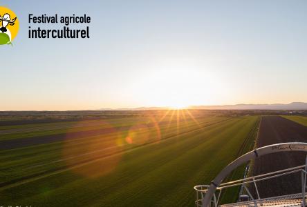 Festival agricole interculturel le 2 octobre