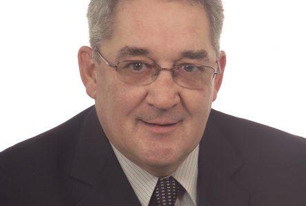 Marc Couillard en lice comme conseiller à Montmagny