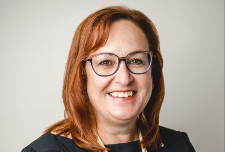 Nicole Robert nommée directrice générale de la Chambre de commerce