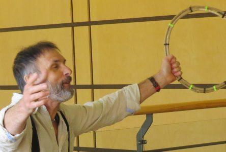 Arts et culture L'Islet invite les citoyens à un « voyage dans le temps »