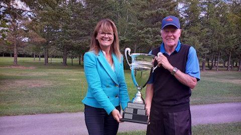 Le Club de Golf Trois-Saumons champion de la 4e édition de la Coupe Desjardins