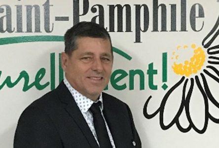 Mario Leblanc se présente pour un troisième mandat