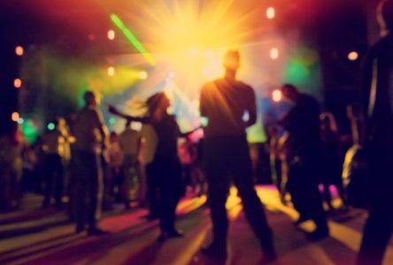 Soirée dansante interculturelle à la Place Montel