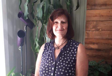 Nathalie Chouinard sollicitée à poursuivre son rôle de mairesse