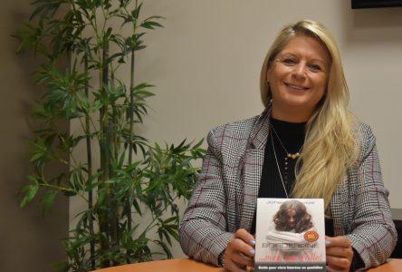 Bordeline… mais pas folle! : un entretien avec Johanne Lavoie