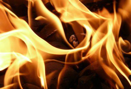 Semaine de prévention des incendies