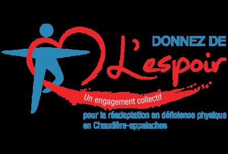 La MRC de Montmagny remet 2 285$ à la Fondation du CRDP-CA