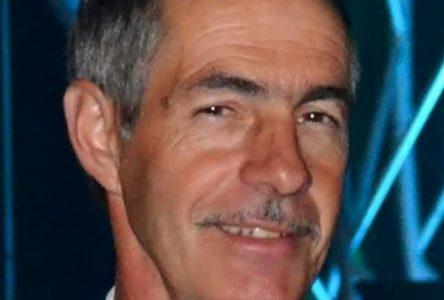 Louis Lachance sollicite un cinquième mandat