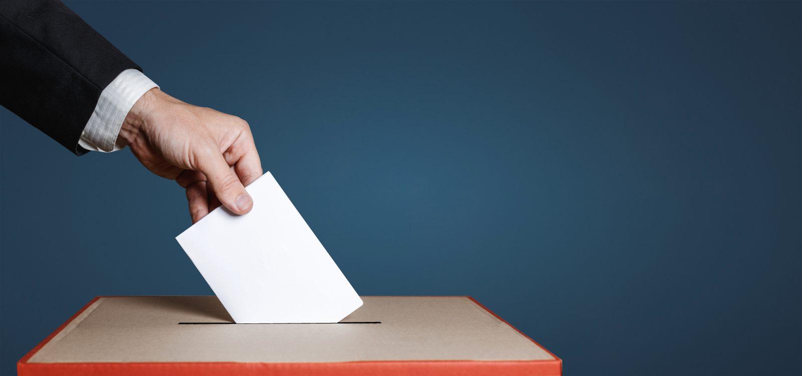 Les candidats aux élections municipales dans la MRC de Montmagny